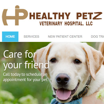 Healthy Petz Veterinary Hospital