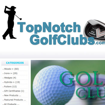 Top Notch Golf Clubs