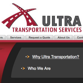 Ultra Transportation Services