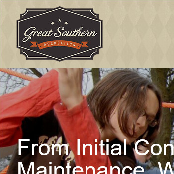 Great Southern Recreation Customer Image